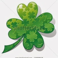 St Patrick's Day on Shutterstock - Graphic Art Designs