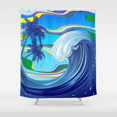 Sea Ocean big Wave