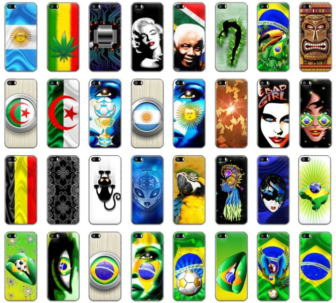 iPhone Cases by Bluedarkart