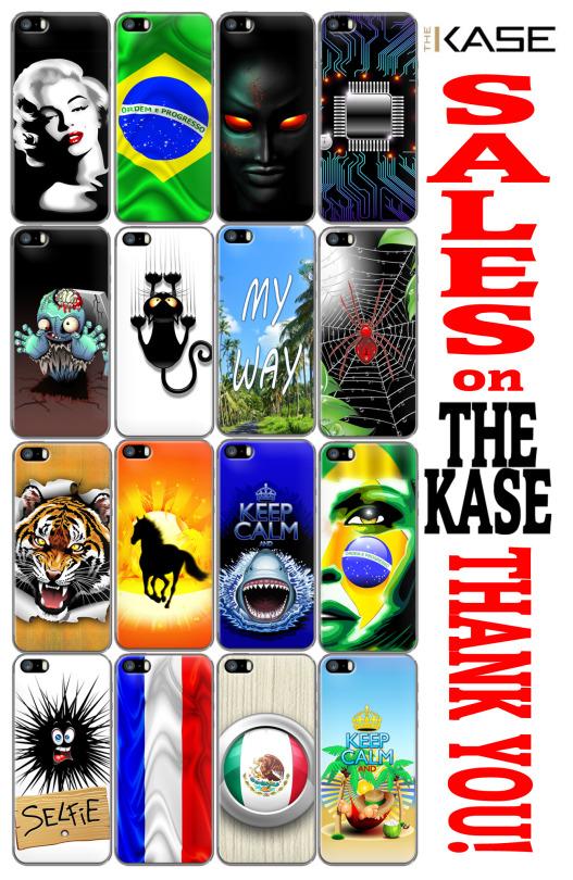 Check out BluedarkArt on theKase.com