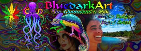 BluedarkArt