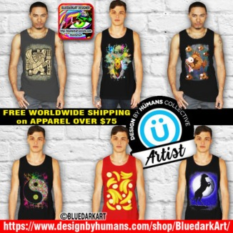 FREE WORLDWIDE SHIPPING on APPAREL OVER $75!